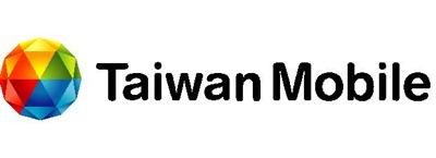 Taiwan Mobile- Logo-en