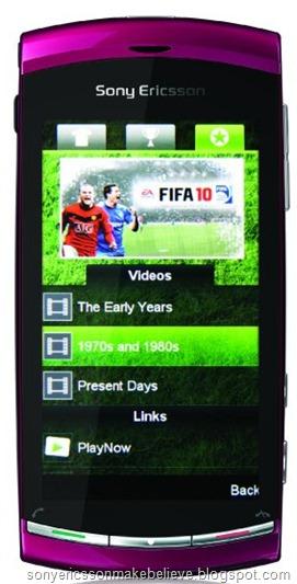 Vivaz - FIFA Promotion