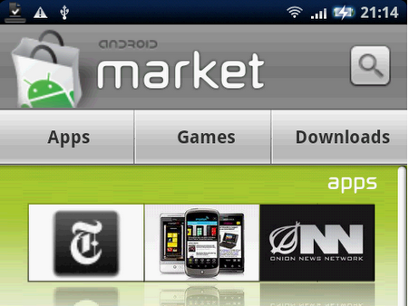Android Market[6]