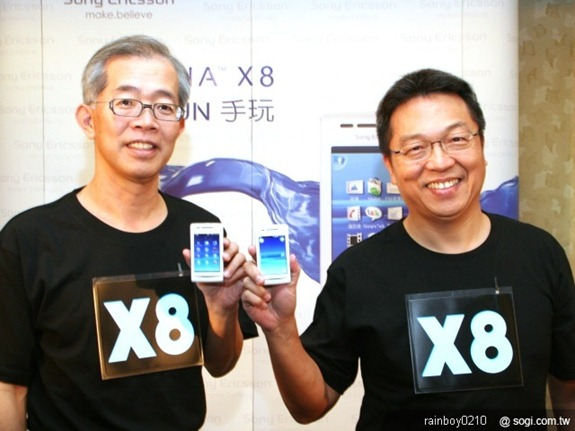 X8 Taiwan bemutató - 07