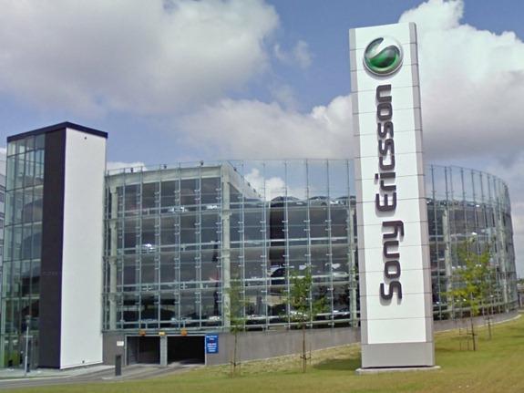 Sony Ericsson 4
