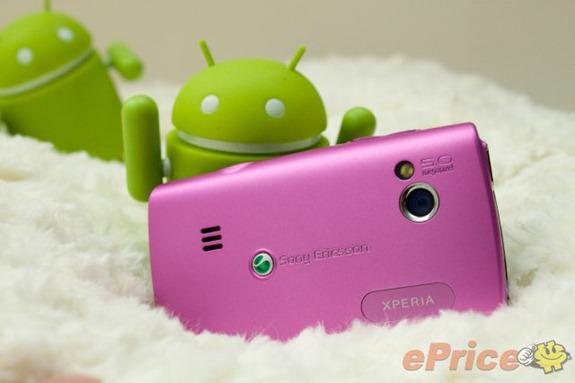 X10 Mini Pro Pink - 02