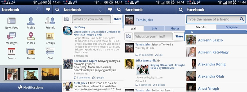 12 Facebook