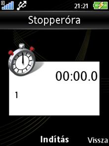 14 - Stopper