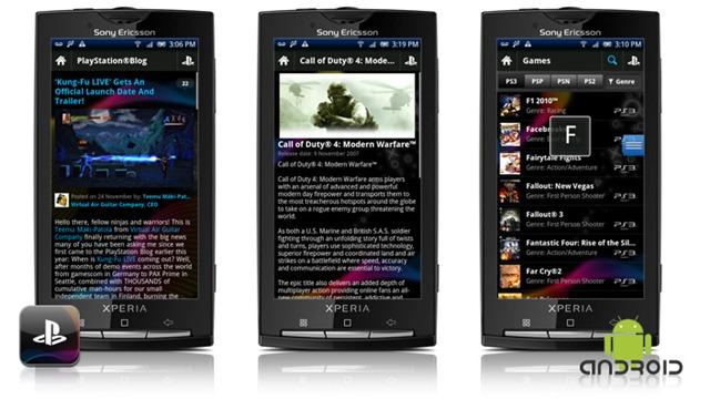 PS App X10