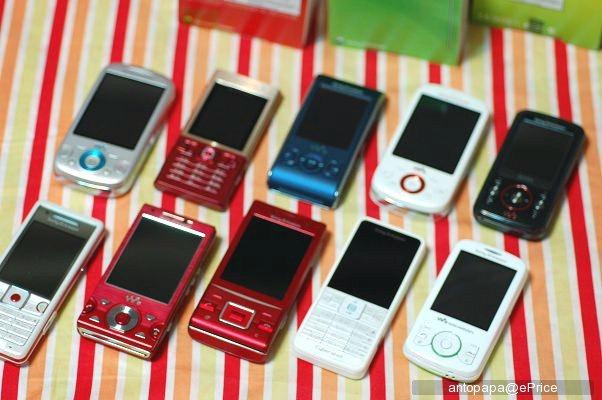 Sony Ericsson 02