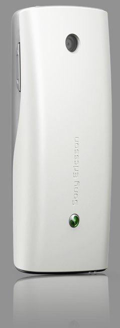 Sony Ericsson Cedar Silver 03