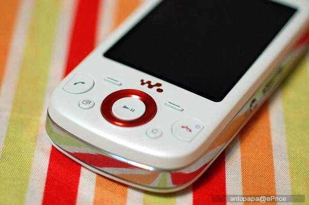Sony Ericsson Zylo 03