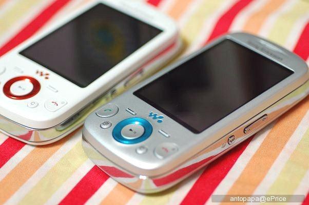 Sony Ericsson Zylo 11