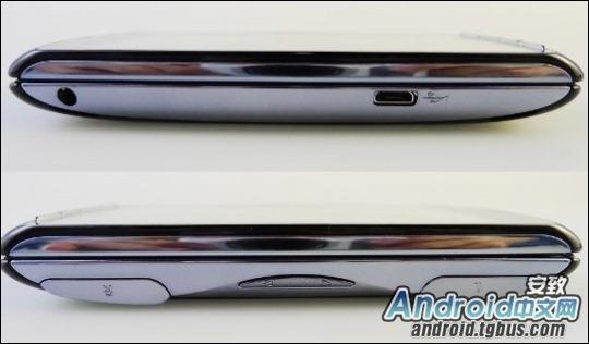 Sony Ericsson Xperia Play Zeus Z1 PlayStation Phone 06
