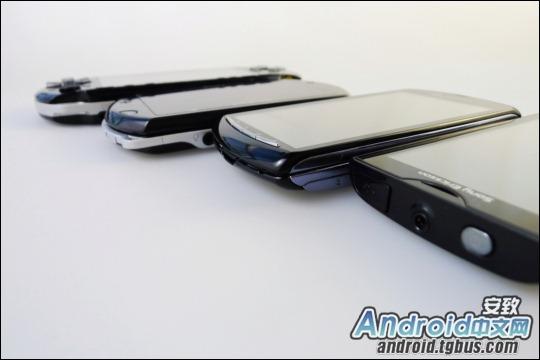 Sony Ericsson Xperia Play Zeus Z1 PlayStation Phone 10
