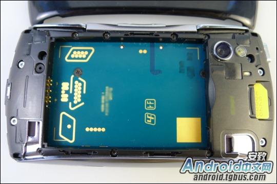 Sony Ericsson Xperia Play Zeus Z1 PlayStation Phone 13