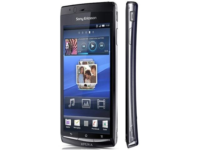 Sony Ericsson Xperia X12 Arc Anzu