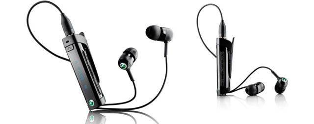 Sony Ericsson MW600