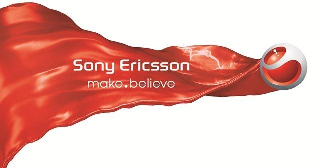 Sony Ericsson logo