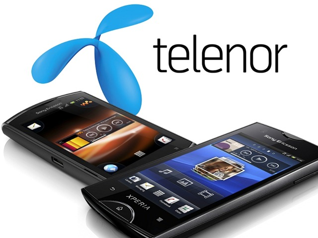 Telenor_Live_ray