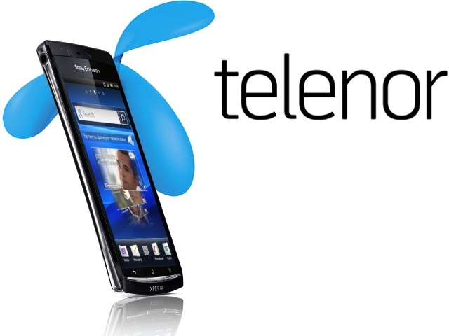 Telenor_arcS
