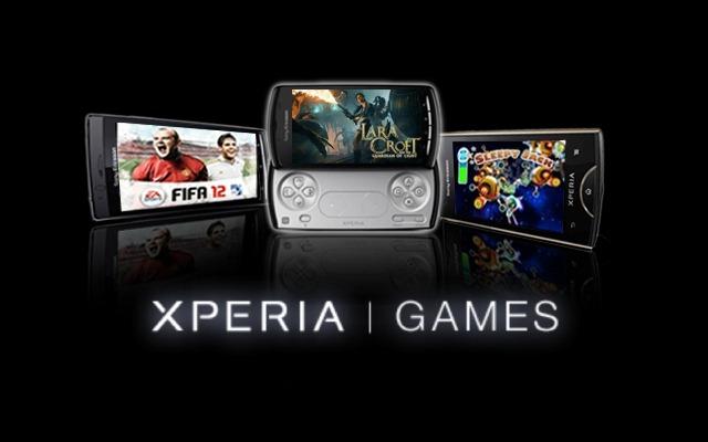 Xperia Games