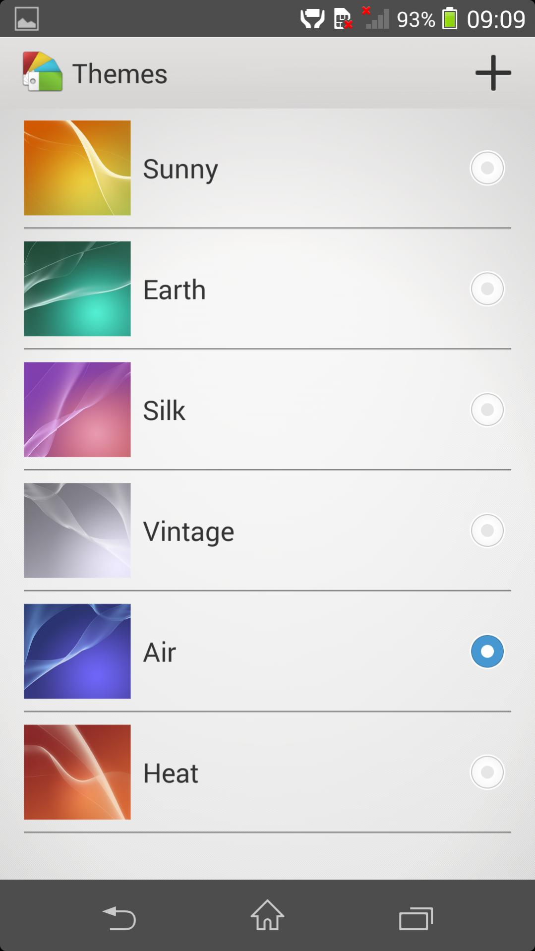 New-Xperia-Themes-in-Sony-D6503
