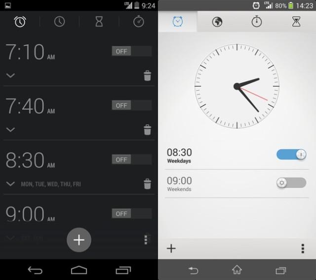 Nexus-UI-v-Xperia-UI_11-640x568