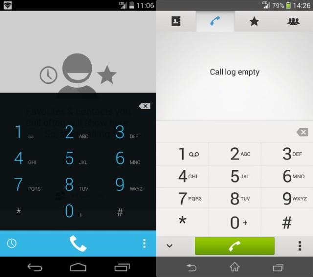 Nexus-UI-v-Xperia-UI_4-640x568
