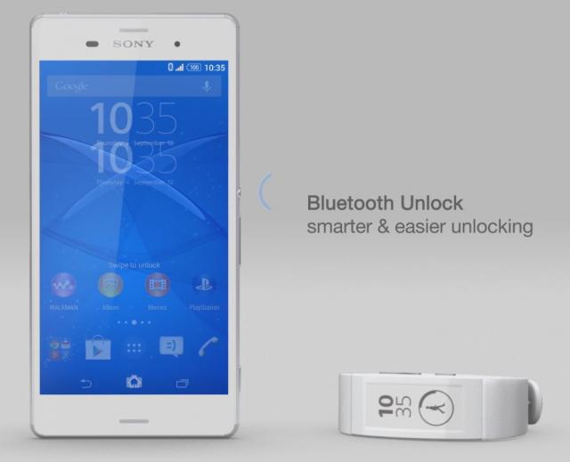 Bluetooth feloldás