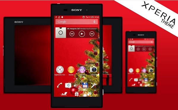 Download-Xperia-Christmas-Theme-for-Xperia-Z21