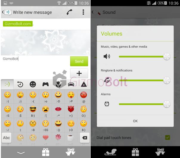 Install-Xperia-Christmas-Theme1