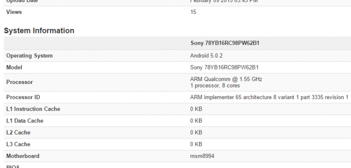 Sony-Xperia-Z4-alleged-benchmark