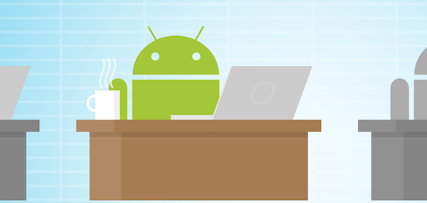 Android Work