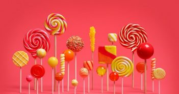 Android 5.1 Lollipop
