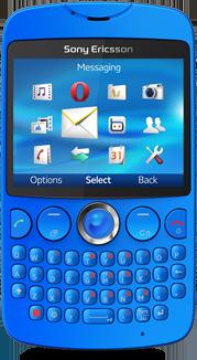 Sony Ericsson Sony Ericsson txt